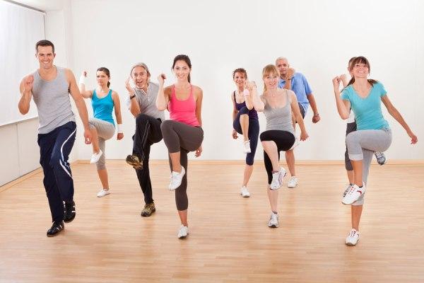 Aeróbicos a intervalos ayudan a controlar el metabolismo