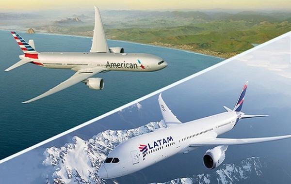 Utilizan Ley Helms-Burton para demandar a dos aerolíneas desde EE.UU.