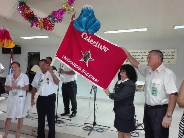 Recibe aeropuerto de Camagüey condición de Vanguardia Nacional