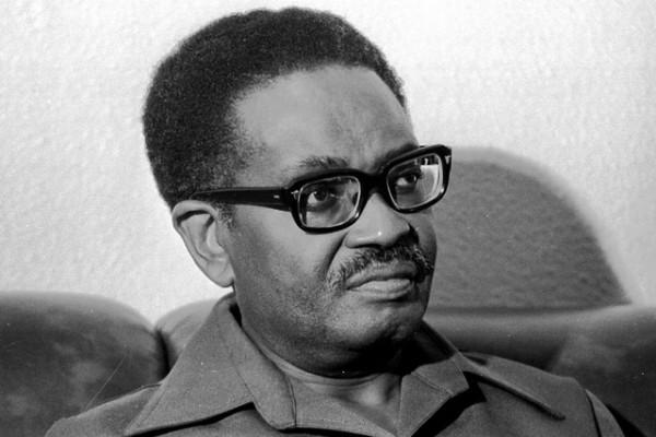 Homenaje en Cuba al padre de la independencia de Angola