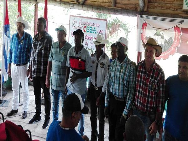 Reconocen a agropecuarios camagüeyanos en su día (+ Fotos)