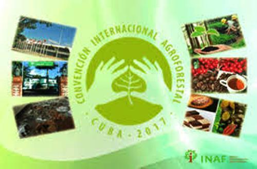 Convención Agroforestal reunirá en Cuba a especialistas de 19 países