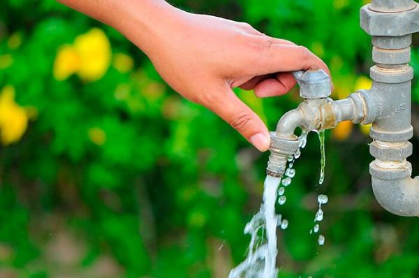 Prevenir la sequía: tema actual y para el futuro