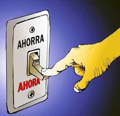 Camagüey reporta ahorro de consumo eléctrico en agosto