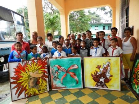 Creadores camagüeyanos, de fiesta este 1ro de Mayo (+ Audio)
