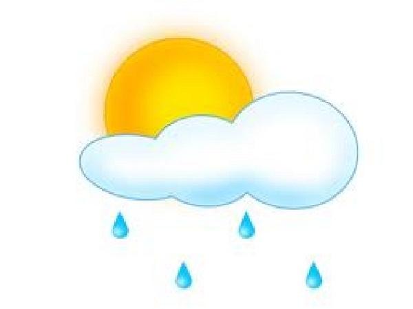 Pronostican en Cuba día cálido y aisladas lluvias