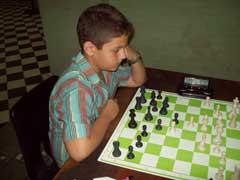 Ganó Camagüey lid ajedrecística dedicada al aniversario 497 de la Villa
