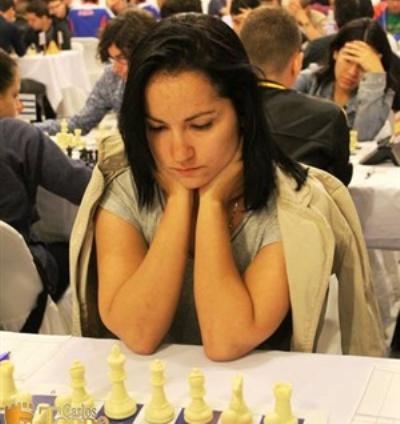 Cuba con una única representante en Campeonato Mundial de Ajedrez, clasificación femenina