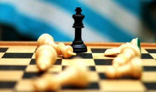 El talento distingue a jóvenes ajedrecistas camagüeyanos
