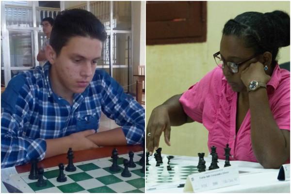 Torneos cubanos de Ajedrez comienzan la semana próxima