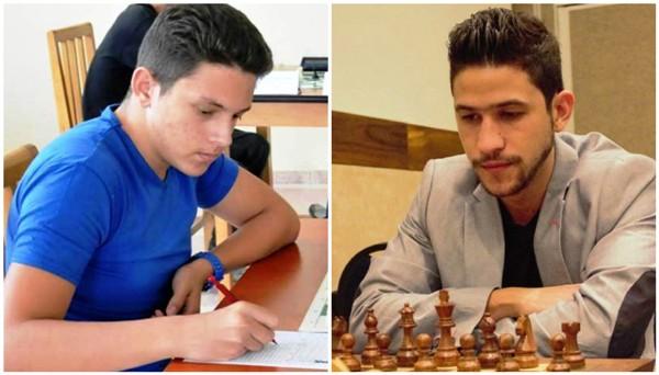 Duelo de líderes en semifinal cubana de Ajedrez (m)