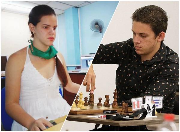 Cuban chess will maintain major tournaments through Internet