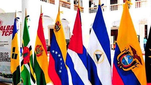 Sesiona en Venezuela reunión extraordinaria del Consejo Político ALBA-TCP