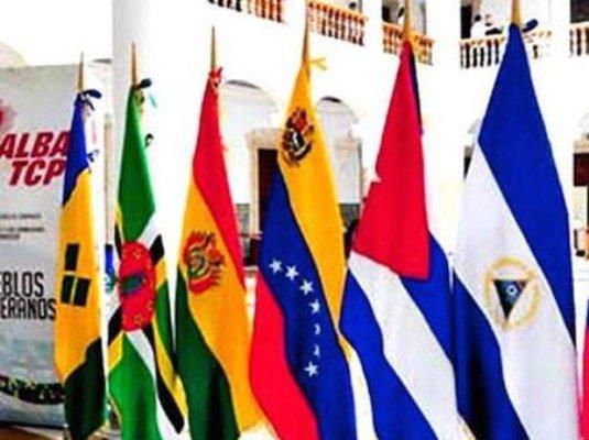 Movimiento solidario Venezuela-Cuba lamenta salida de Ecuador del ALBA-TCP