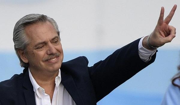 Listo para la transición equipo de recién electo Presidente argentino
