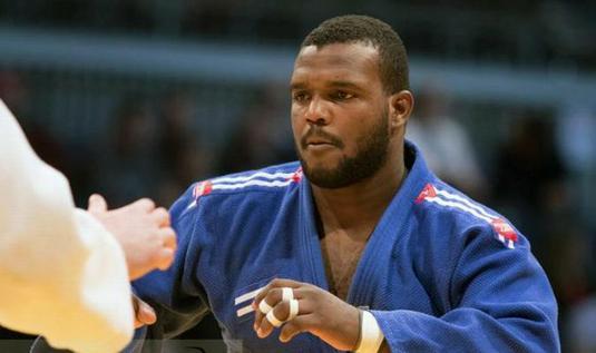 Compiten judocas cubanos en Mundial Open de Marrakech