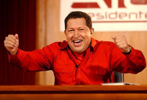 Texto de Hugo Chávez en Feria cubana del Libro