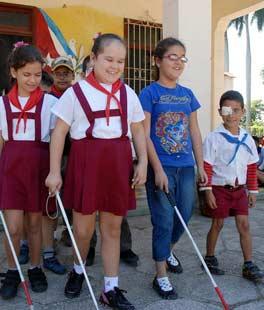 Lista la Educación Especial en Camagüey para próximo curso escolar