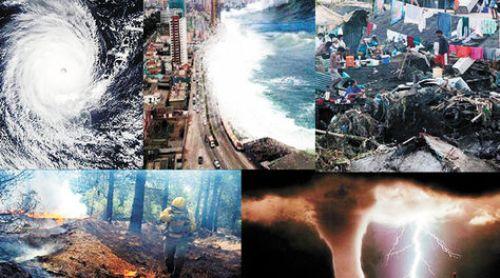 Resaltan importancia de gestión de riesgos y desastres en Cuba