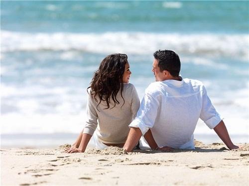 Enamorarse trae beneficios para el cerebro