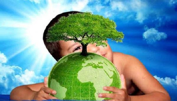 El cuidado que la madre Tierra merece de sus hijos