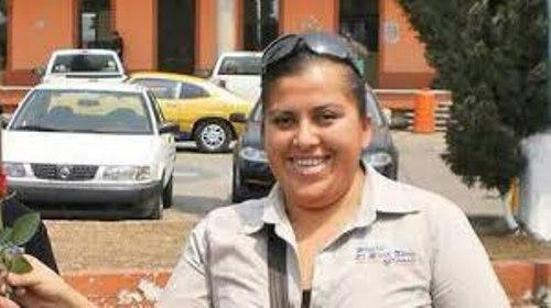Hallan cadáver de periodista mexicana secuestrada en Veracruz