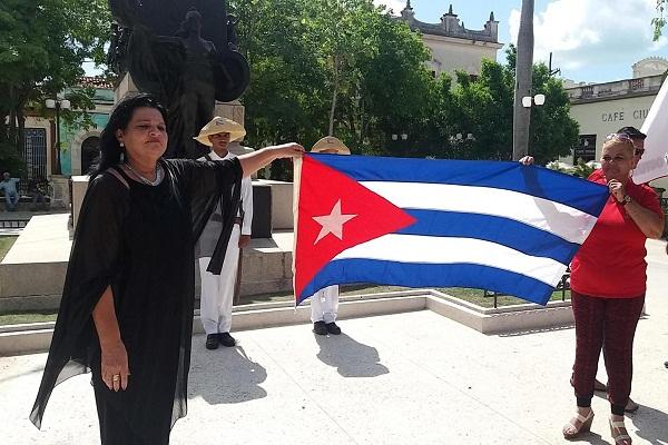 La Cultura sigue siendo escudo y espada de la nación, como la definió Fidel.