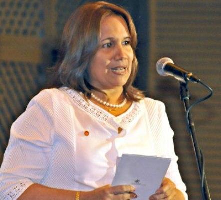 La Asamblea es el pueblo, destaca Vicepresidenta del Parlamento cubano