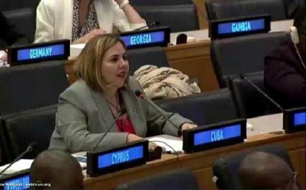 Cuba ratifica necesidad de democratizar labores del Consejo de Seguridad