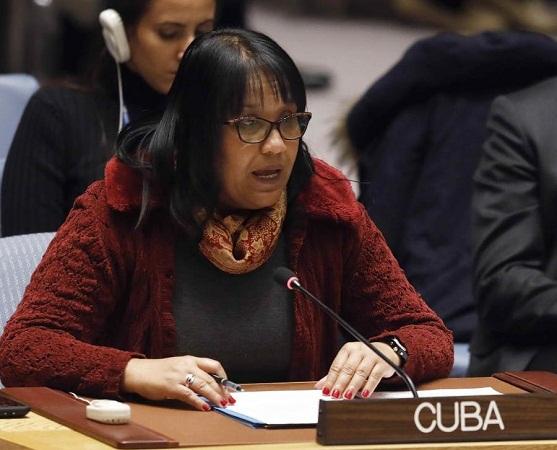 Cuba denuncia a EE.UU. por hostigamiento contra América Latina