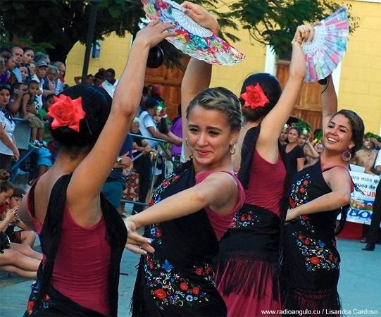Octava edición de Jornada camagüeyana de la Diversidad Cultural dedicada a herencia española