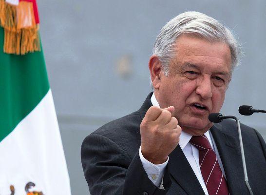 Confirma encuesta ventaja de López Obrador para la presidencia de México