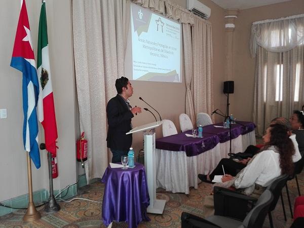 Socializan experiencias en Camagüey sobre Economía y Contabilidad Ambiental