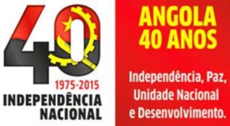 Celebra Angola 40 años de soberanía