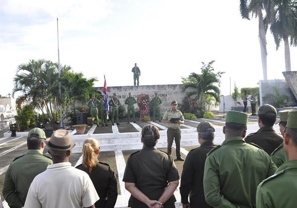 A 40 años, vive en los camagüeyanos el ejemplo de la Operación Carlota (+ Fotos)