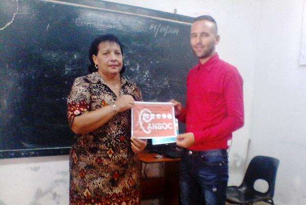 Certificada filial camagüeyana de la Asociación Nacional de Sordos como unidad docente