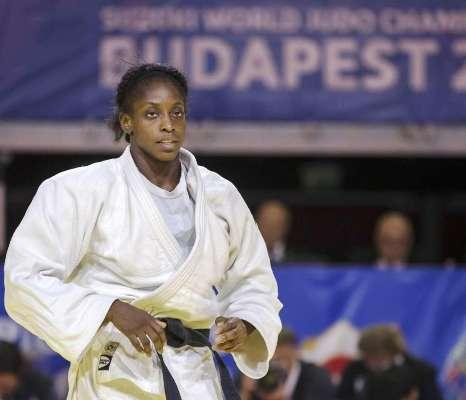 Cuba llevará seis judocas al Grand Slam de Dusseldorf
