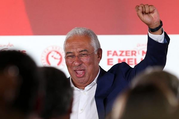 Electo el socialista António Costa primer ministro de Portugal