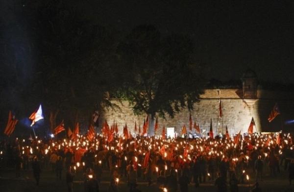 Antorchas iluminarán toda Cuba en homenaje a José Martí