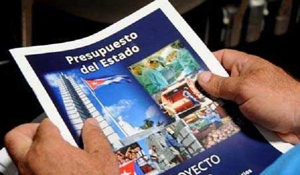 La política social cubana y el desarrollo económico exigen mayores ingresos