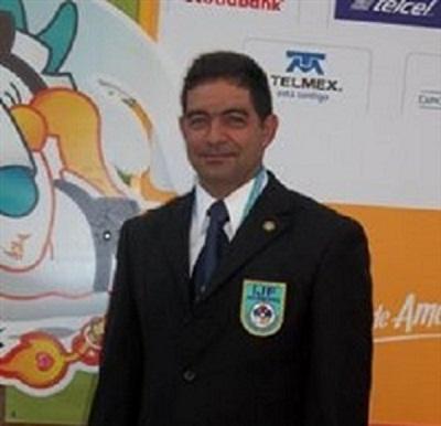 Árbitro de Judo otorga victoria al sistema cubano de Salud