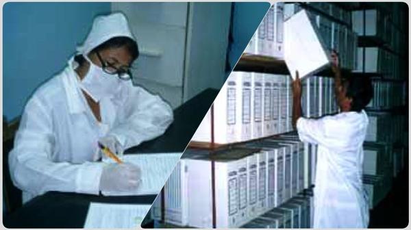 Analizan en Camagüey papel del sistema de archivos para preservar la Historia (+Audio)