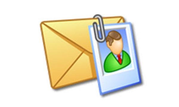 Cumplen un cuarto de siglo archivos adjuntos del correo electrónico
