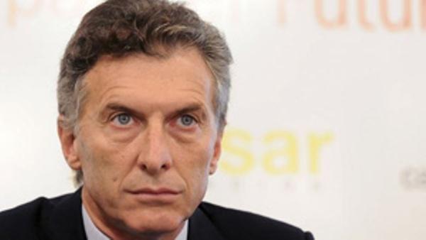 Presidente argentino recibe críticas por los Panama Papers