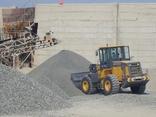 Garantiza áridos Industria de Materiales en Camagüey
