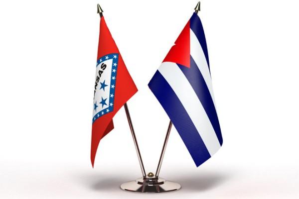 Agricultores de Arkansas a favor de exportaciones agrícolas a Cuba