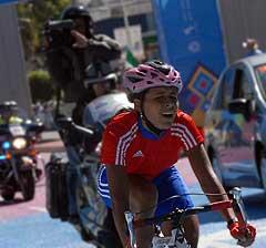 Cuba con dos ciclistas de ruta clasificadas para Juegos Panamericanos de Toronto