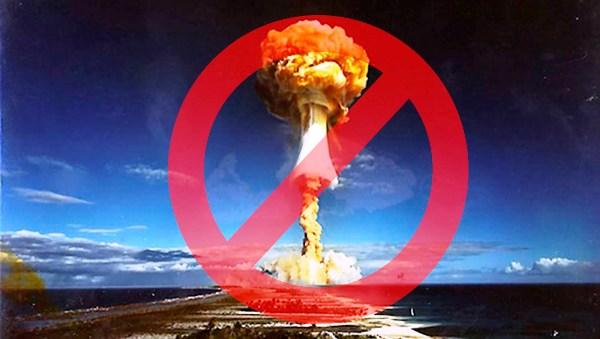 Llama Cuba en ONU a eliminar sin dilaciones las armas nucleares