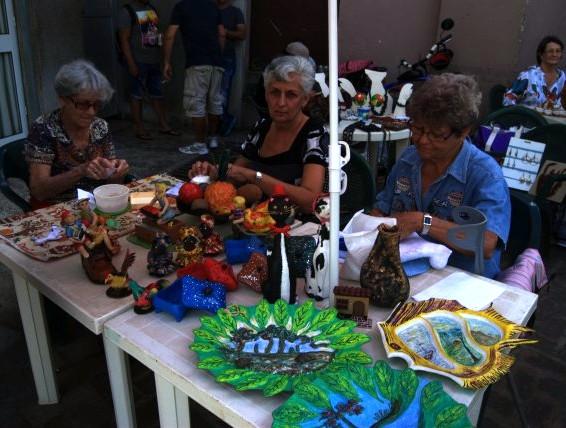 Artesanos camagüeyanos contarán con nuevo espacio para la promoción de sus obras