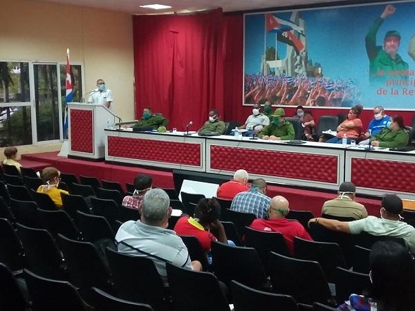Loisirs garantis à Camagüey cet été sans négliger la santé